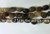 CNG8260 15.5 inches 13*18mm nuggets agate beads wholesale
