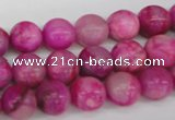CRO202 15.5 inches 10mm round crazy lace agate beads wholesale