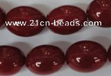 CSB127 15.5 inches 14*18mm – 15*20mm rice shell pearl beads