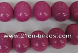 CSB151 15.5 inches 12*15mm – 13*16mm oval shell pearl beads