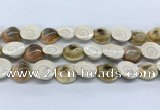 CSB4500 15.5 inches 18*20mm freeform shell beads wholesale