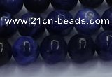 CSO613 15.5 inches 10mm round sodalite gemstone beads wholesale