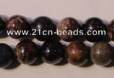 CSU105 15.5 inches 12mm round natural sugilite gemstone beads