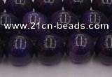 CTE1954 15.5 inches 12mm round purple tiger eye beads wholesale