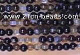 CTG2058 15 inches 2mm,3mm agate gemstone beads