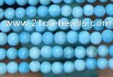 CTG2085 15 inches 2mm,3mm synthetic turquoise gemstone beads